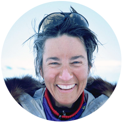 Ann Bancroft, Explorer and Environmentalist