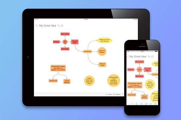 Ideament App