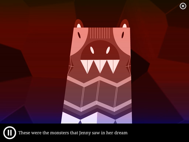 The Jörgits: A New Kind of Interactive Storybook