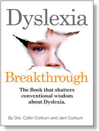 Collin Corkum: Dyslexia Breakthrough