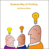 Dyslexia Way of Thinking - $3.99