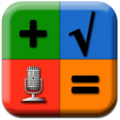 Talking Scientific Calculator - $4.99