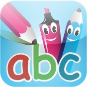ABC Pocket Phonics - $2.99