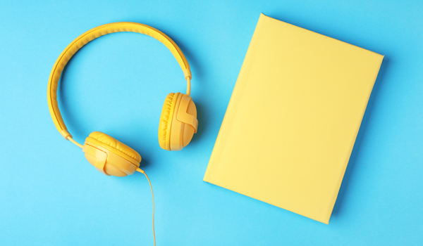 Audio Books Versus Reading