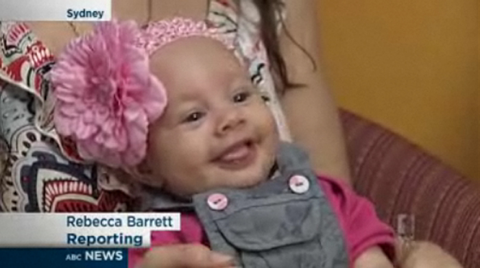 Dyslexia Baby Study Australia