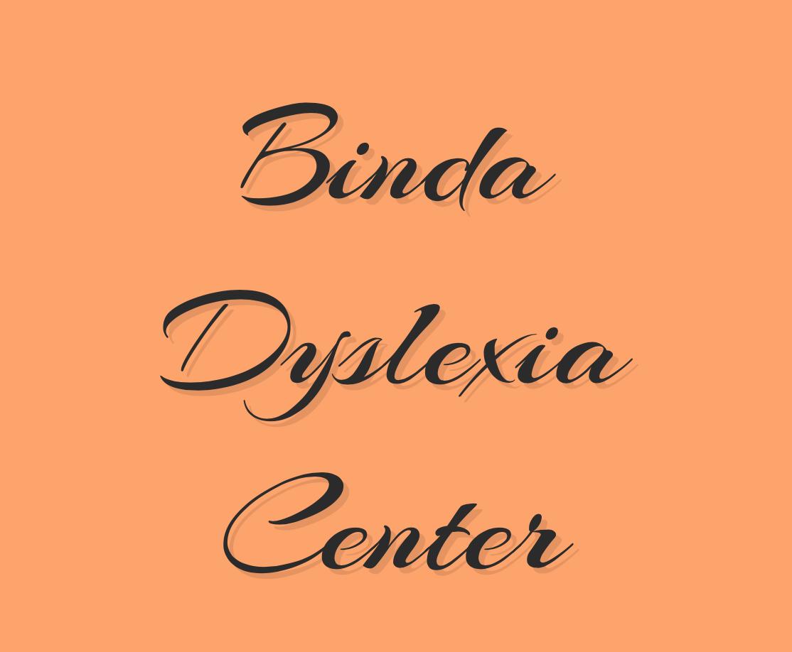 Binda Dyslexia Center