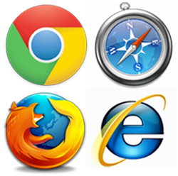 Text-to-Speech and Other Plugins for Web Browsers