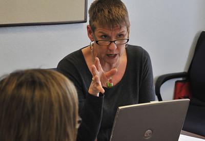 Michigan Radio Interview with Dr. Joanne Pierson