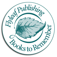 Flyleaf Publishing logo
