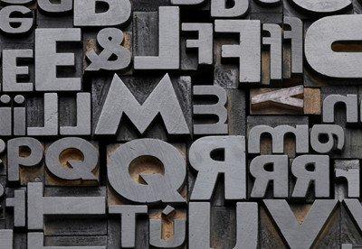 Dyslexia Fonts