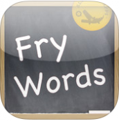 Fry Words - Free