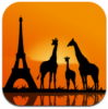 Geo Walk HD: 3D World Fact Book - $2.99