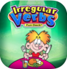 Irregular Verbs Fun Deck - $3.99