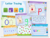 LingApps Releases New App to Help Children Master Shapes and Letters
