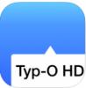 Typ-O HD - $14.99