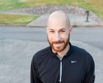 Jared Blank is running marathons to bring more awareness to dyslexia.