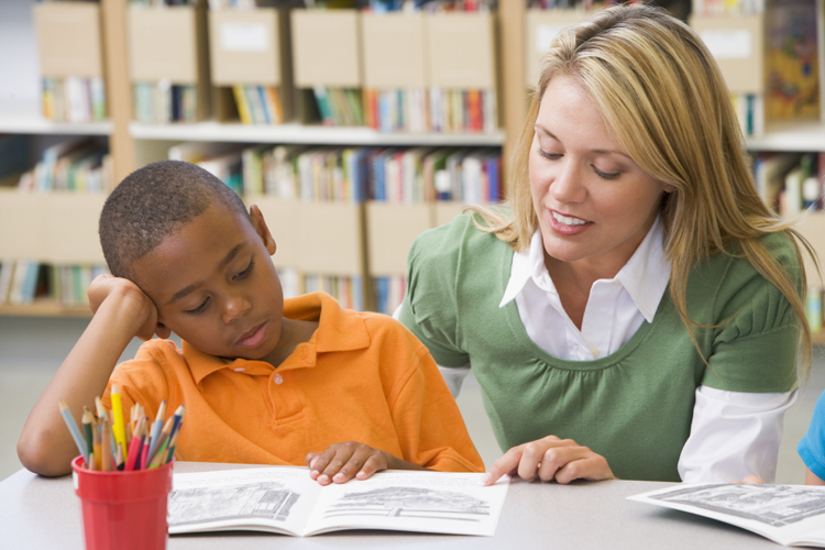 Research Suggests New Approaches for Early Identification of Dyslexia