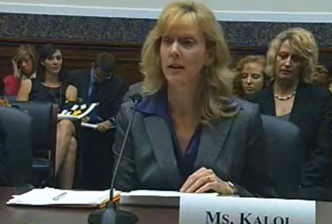 NCLD's Laura Kaloi on the Importance of ESEA