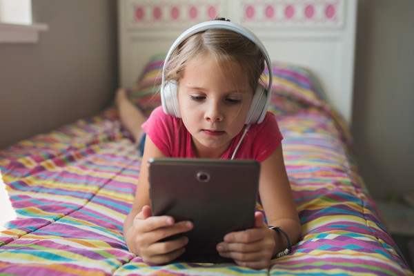 Keep 'em Reading! The Importance of Audiobooks for Dyslexics