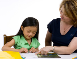 parents dyslexia help at the university of michigan
