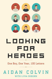 One Boy, One Year, 100 Letters