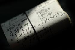 Math Anxiety: Remain Calm!