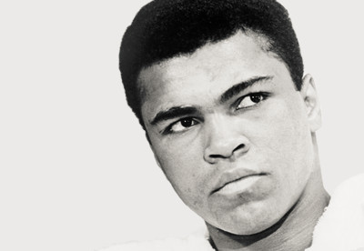 Success Story: Muhammad Ali