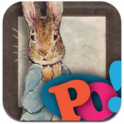 PopOut! The Tale of Peter Rabbit - $3.99
