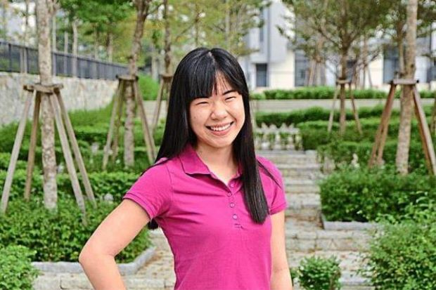 Success Story: Yeoh Shu Wen Cassandra