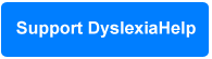 support dyslexiahelp button