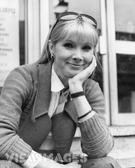 susan hampshire photos