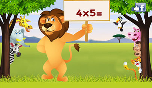 Times Tables 1x1 App