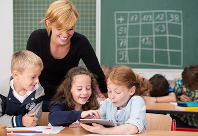 Dyslexic Students Learn Differently: Tips, Tools and Apps to Help Them Succeed