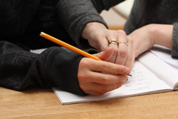 Texas Yet to Adopt the CCSS due to lack of Cursive Handwriting in curriculum