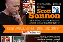 Scott Sonnon Event