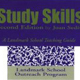 Study Skills: A Landmark School Teaching Guide