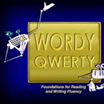 Wordy Qwerty - Foundations for Reading & Writing
