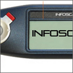 Note-taking pens: InfoScan 2, InfoScan TS, InfoScan TS Elite