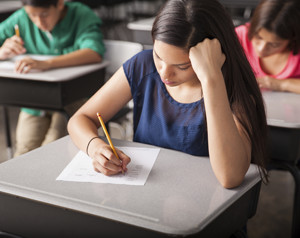 Ask Dr. Pierson: Daughter's Writing Challenges Not Being Met