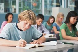 Dyslexia at School