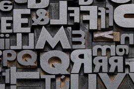 Dyslexia Fonts?
