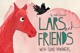 Dyslexia Tech: Lars and Friends