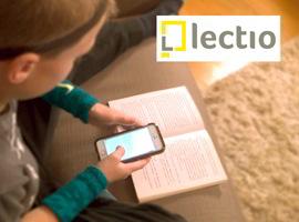Lectio App