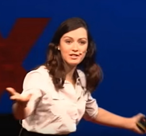 New Solutions for Dyslexia: Luz Rello at TEDx Madrid