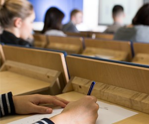 SAT Test Preparation for Students with Dyslexia