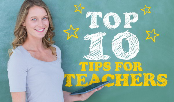 Top 10 Tips for Teachers to Help Students in the Classroom